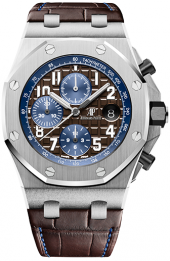 Audemars Piguet Royal Oak Offshore Selfwinding Chronograph 42 mm 26470ST.OO.A099CR.01