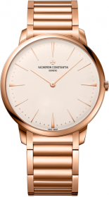Vacheron Constantin Patrimony Manual-Winding 40 mm 81180/CB1R-9159