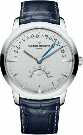 Vacheron Constantin Patrimony Moon Phase and Retrograde Date 42.5 mm 4010U/000P-B545