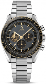 Omega Speedmaster Moonwatch Limited Series Appolo 11 50th Anniversary 42 mm 310.20.42.50.01.001