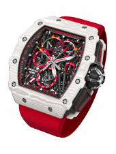 Richard Mille RM 50-04 Manual Winding Tourbillon Split-Seconds Chronograph Kimi Räikkönen