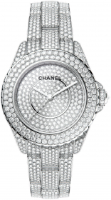 Chanel J12 Watch 38 mm H6159