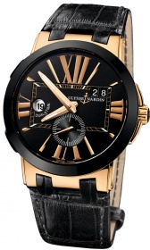 UN Executive Dual Time Gold