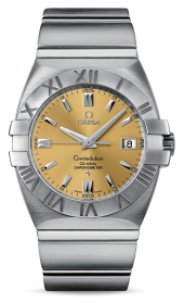Omega Constellation Double Eagle 38 mm 1503.10.00
