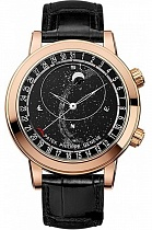 Patek Philippe Grand Complications Celestial Moon Age 44 mm 6102R-001