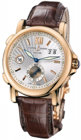 Ulysse Nardin Dual Time 42 mm 246-55/31