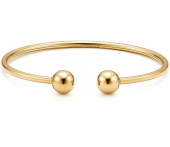 Браслет Tiffany HardWear Ball Wire Bracelet GRP09547