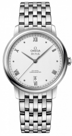 Omega De Ville Prestige Co Axial 39.5 mm 424.10.40.20.02.006