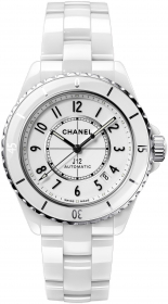 Chanel J12 Watch 38 mm H5700