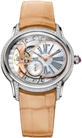 Audemars Piguet Millenary Hand-Wound 39.5 mm 77247BC.ZZ.A813CR.01