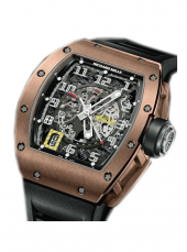 Richard Mille RM 030 Rose Gold