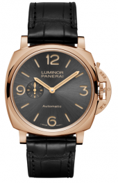 Panerai Luminor Due 3 Days Automatic Oro Rosso 45 mm PAM00675