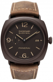 Panerai Radiomir Black Seal 3-Days Automatic PAM00505