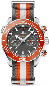 Omega Seamaster Planet Ocean 600M Co-Axial Master Chronometer Chronograph 45.5 mm 215.32.46.51.99.001