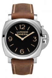 Panerai Luminor 1950 3 Days Acciaio 47 mm
