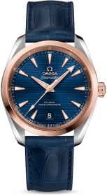 Omega Seamaster Aqua Terra 150M Co-Axial Master Chronometer 38 mm 220.23.38.20.03.001