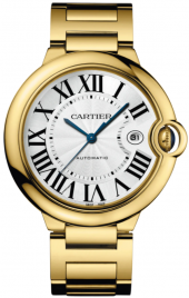 Cartier Ballon Bleu De Cartier 42 mm WGBB0023