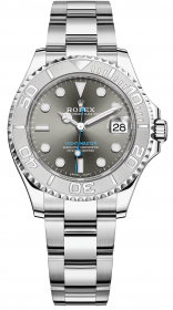Rolex Oyster Yacht-Master 37 mm 268622