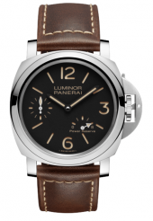 Panerai Luminor 8 Days Power Reserve Acciaio 44 mm PAM00795