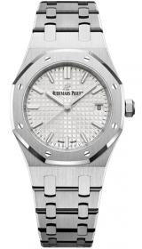 Audemars Piguet Royal Oak Selfwinding 34 mm 77350ST.OO.1261ST.01