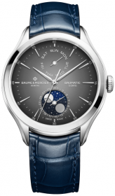 Baume & Mercier Clifton Baumatic 42 mm 10548