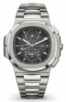 Patek Philippe Nautilus Time Travel