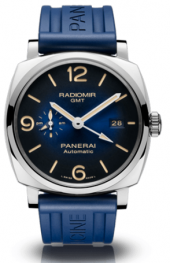 Panerai Radiomir 1940 3 Days Automatic GMT Acciaio 45 mm
