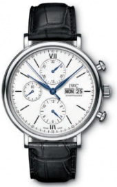 IWC Portofino Chronograph Edition «150 Years»
