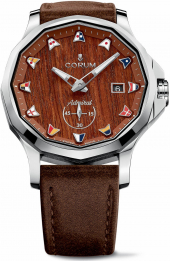 Corum Admiral Legend 42 mm A395/03789