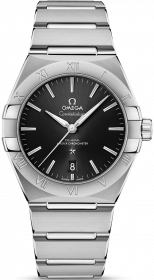 Omega Constellation Co-axial Master Chronometer 39 mm 131.10.39.20.01.001