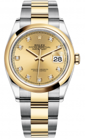 Rolex Datejust 36 mm 126203