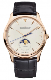 Jaeger LeCoultre Master Ultra Thin Moon 39 mm Q1362520