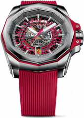 Corum Admiral AC-One Squelette 45 mm A082/03703