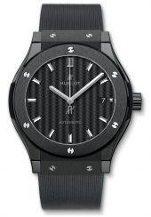 Hublot Classic Fusion Black Magic Ceramic 45