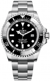 Rolex Sea-Dweller Deepsea 44 mm 126660