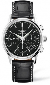 Longines Heritage Column-Wheel Chronograph L2.749.4.52.3