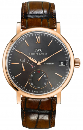 IWC Portofino Hand-Wound Eight Days 45 mm IW510104
