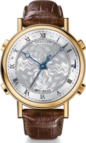 Breguet Classique Complications 7800 Reveil Musical Watch