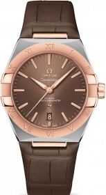 Omega Constellation Co-axial Master Chronometer 39 mm 131.23.39.20.13.001
