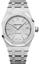 Audemars Piguet Royal Oak Frosted Gold 37 mm 15454BC.GG.1259BC.01