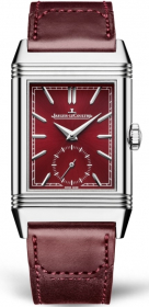 Jaeger LeCoultre Reverso Tribute Small Seconds 45.6 mm 397846J