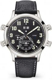 Patek Philippe Grand Complications Travel Time Alarm 42.2 mm 5520P-001