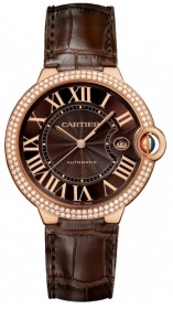 Cartier Ballon Bleu 42