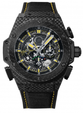 Hublot King Power Ayrton Senna Limited Edition 48 mm 719.QM.1729.NR.AES10
