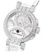 Harry Winston Premier Excenter Biretro
