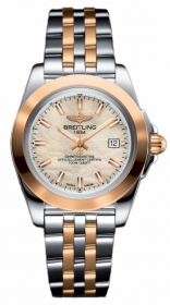 Breitling Galactic 32 Sleek Edition