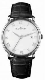 Blancpain Ultra-Slim Automatic 40mm Date