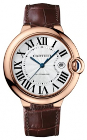 Cartier Ballon Bleu De Cartier 42 mm WGBB0017