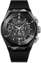 Hublot Classic Fusion Aerofusion Chronograph Orlinski Black Magic 45 mm 525.CS.0170.RX.ORL19