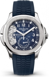 Patek Philippe Aquanaut Travel Time 'Advanced Research' 40.8 mm 5650G-001
